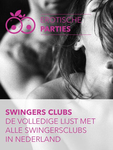swingers clubs nederland